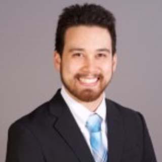 Justin Sigmund, MPH