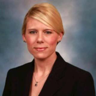 Sarah Guerard, MHA, FACHE