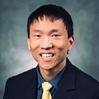 Peter Chu, MHSA