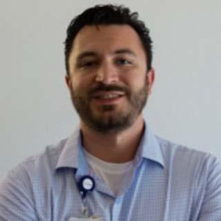 Sean Olmo, BA Health Administration
