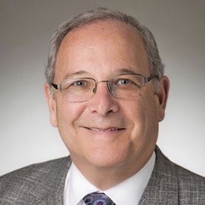 Gary Fybel, MBA, LFACHE