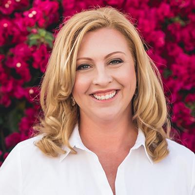 Jessica Taylor, MBA, FACHE